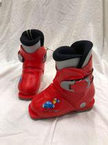 Chaussures de ski Junior Rossignol Comp J1 rouge