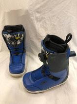 Boots de snowboard junior Deluxe Monster JR