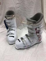 Chaussures de ski Junior Rossignol Fun Girl 4 crochets