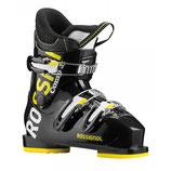 Chaussures de ski Junior Rossignol Comp J3 jaune