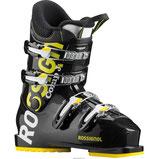 Chaussures de ski Junior Rossignol Comp J4 jaune