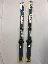 Ski Enfant Occasion SALOMON XRace