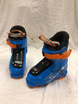 Chaussures de ski Enfant Tecnica JT1 bleu
