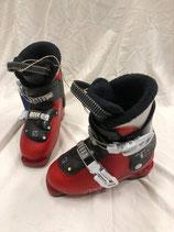 Chaussures de ski Junior Salomon T2 rouge