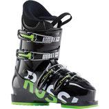 Chaussures de ski Junior Rossignol Comp J4 vert