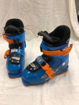 Chaussures de ski Enfant Tecnica JT2 bleu