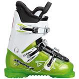 Chaussures de ski Junior Nordica T3 vert