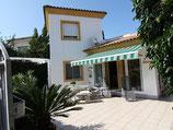 Casa Estrella del Mar, charmante Villa in Vergel/Denia