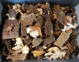 FOOD WASTE-PAKET | Knabbereien & Goodies für zwischendurch