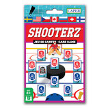 SHOOTERZ Hockey Card Game
