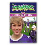 The STRIKERZ Youth Book