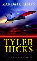 Tyler Hicks & The Battle for Alpha Centauri