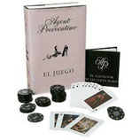 JUEGO EROTICO STRIPPOKER AGENT PROVOCATEUR