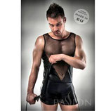 BODY LEATHER 016 PASSION FETISH BY PASSION MEN S/M L/XL