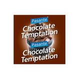 PASANTE CHOCOLATE TEMPTATION 144 PRESERVATIVOS EN BOLSA