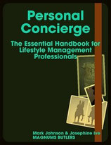 Personal Concierge: The Essential Handbook
