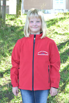 Best.: 010 Softshell Jacke