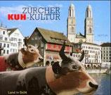 Baumann Walter, Zürcher Kuh-Kultur