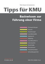 Hauser Peter, Tipps für KMU