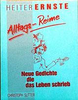 Sutter Christoph, Alltags-Reime