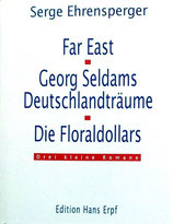 Ehrensperger Serge, Far East