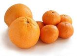 Mixta naranjas y mandarinas