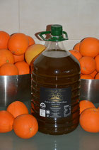 15 litros de Aceite de Oliva Virgen Extra