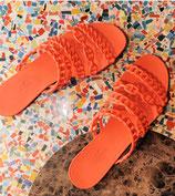 HERMES Sandals, Size 39