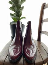CALVIN KLEIN Boots, Size 39