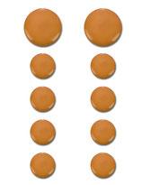 10'er Knöpfe-Set