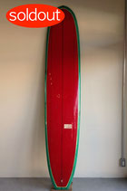 【USED】JOEL TUDOR SURFBOARDS OLD BLUE