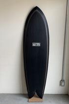 "【NEW】 MCCALLUM GYPSY FISH 6'2"""