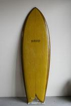 【USED】 SURF ID TWIN FISH