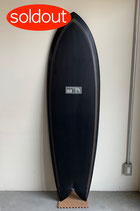 【NEW】 MCCALLUM GYPSY FISH 6'2""