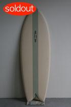 【NEW】TYLER SURFBOARDS DEUCE