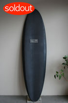 【NEW】MCCALLUM  CLASSIC SINGLE FIN