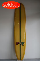 【NEW】TYLER SURFBOARDS 777
