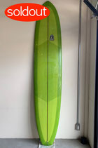 【USED】EC SURFBOARDS PISTOLERO