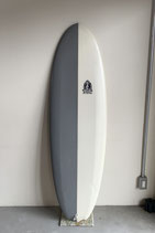 【USED】EC SURFBOARDS FREERIDE QUAD CUSTOM
