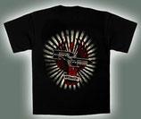 """Shirt """"Rocknacht"""""""