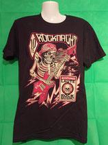 """Shirt """"Rocknacht-10"""""""