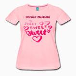 """T-Shirt """"Sweet"""""""