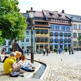 Fotoklotz Augustinerplatz