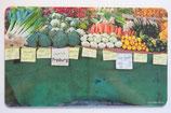 Brettchen  Freiburg Gemüsestand