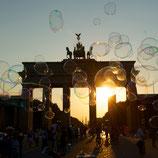 Fotoklotz Berlin Tor
