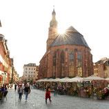 Fotoklotz HD Marktplatz