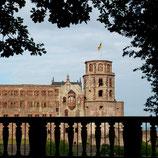Fotoklotz HD Schloss