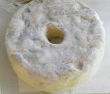 Cendrain - fromage lactique et cendré au lait de vache