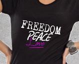 Freedom pour les femmes
