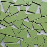1kg frostfester Fliesenbruch hell grün K465